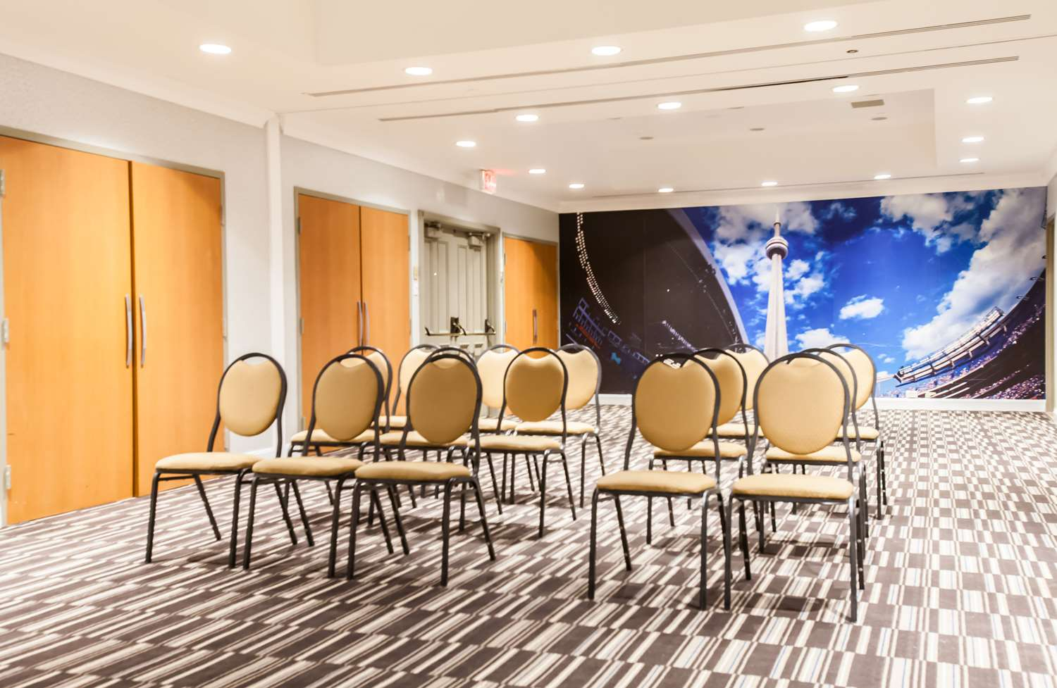 Meeting Facilities - Best Western Premier Toronto Airport Carlingview Hotel