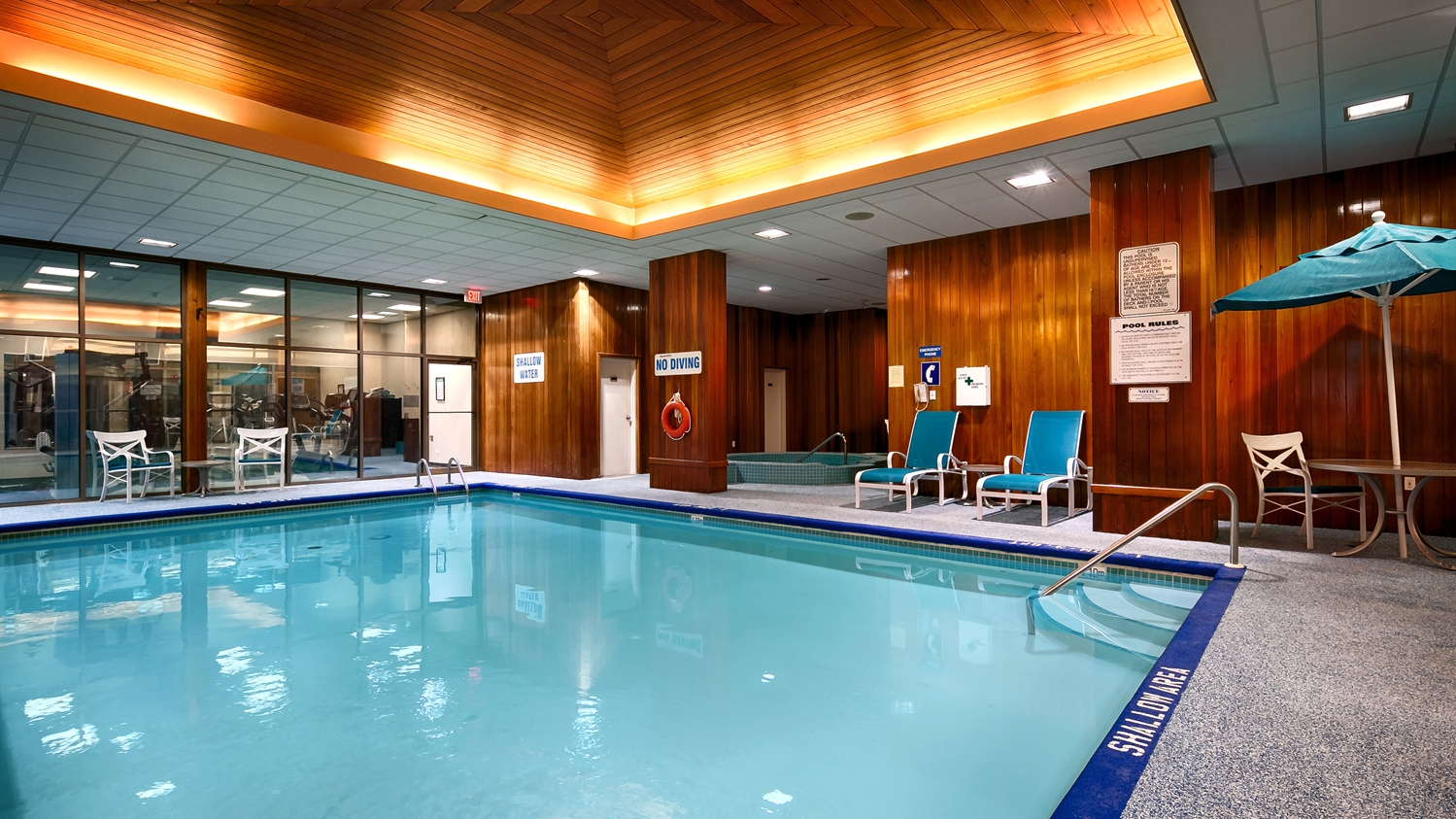 Best Western Plus Arden Park Hotel Stratford, ON - See Discounts