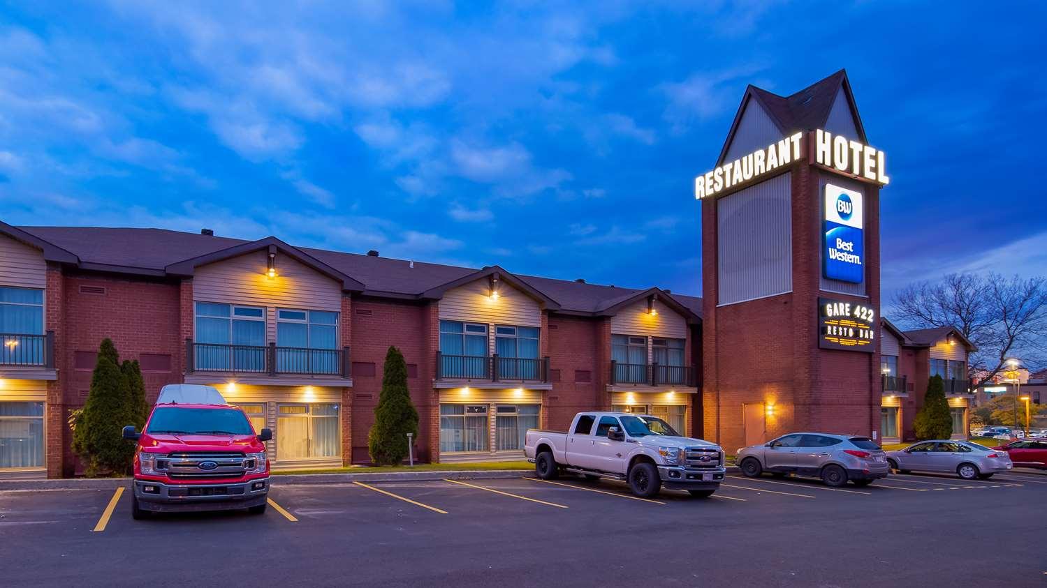 Best Western Hotel St. Jerome