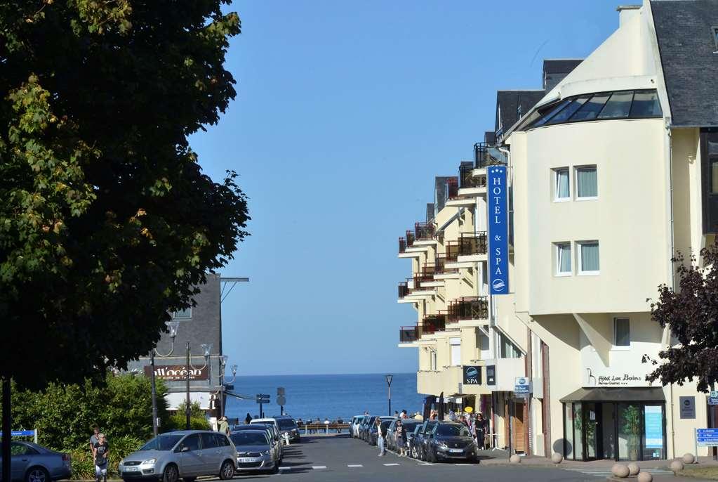 Best Western Les Bains de Perros-Guirec Hotel et Spa