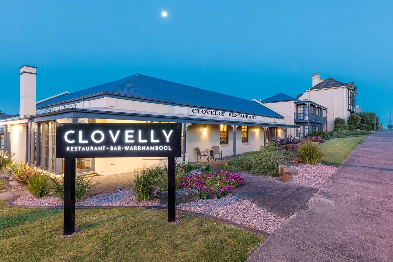 Clovelly Restaurant
