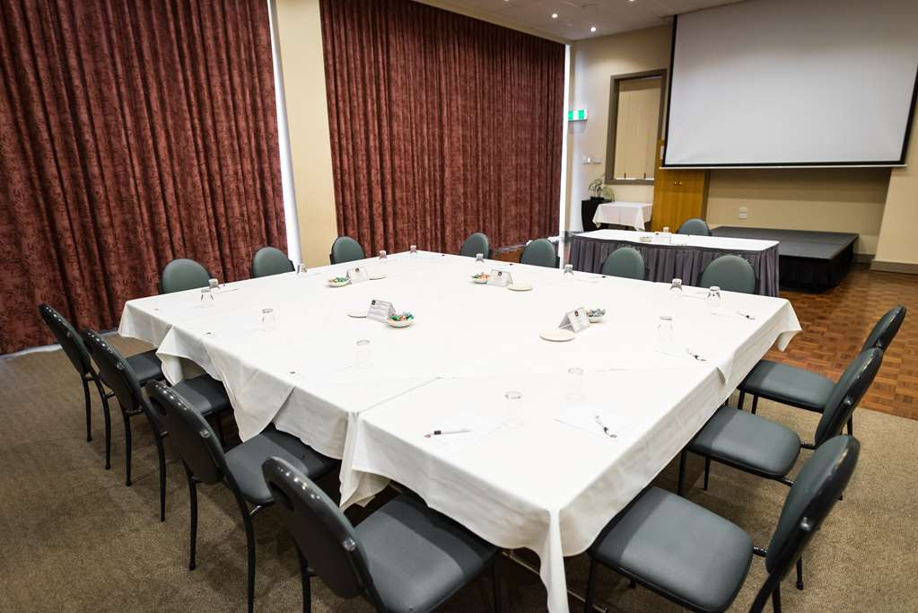 Conference Board Room