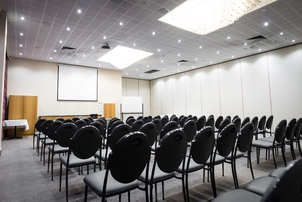 Conference Room - Theater Style