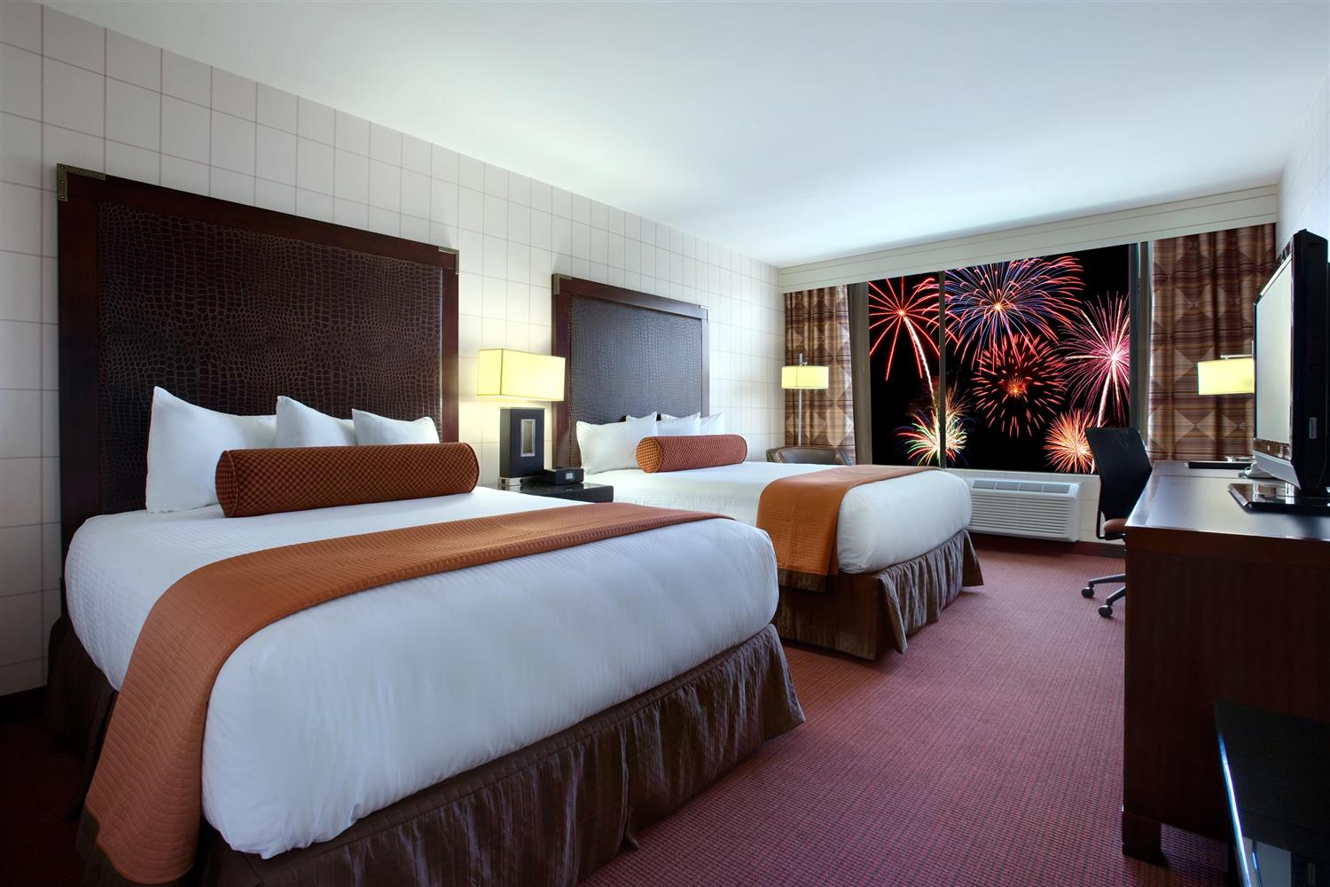 red lion hotel anaheim ca see discounts. Black Bedroom Furniture Sets. Home Design Ideas