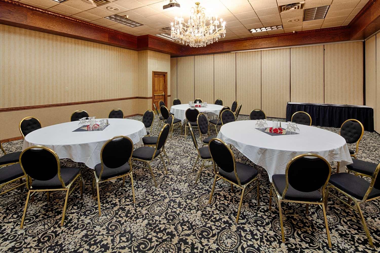 Ballroom - Red Lion Hotel Pocatello