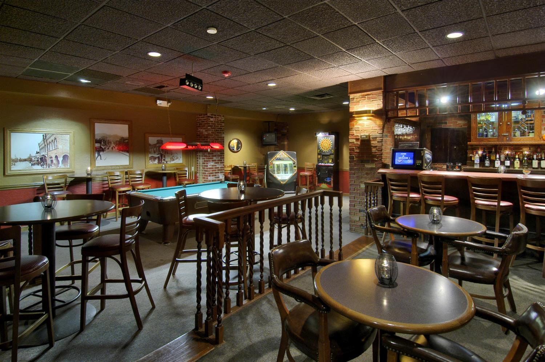 Bar - Red Lion Hotel Pocatello