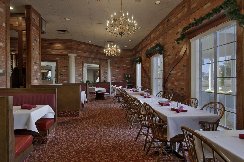 Restaurant - Red Lion Hotel Pocatello