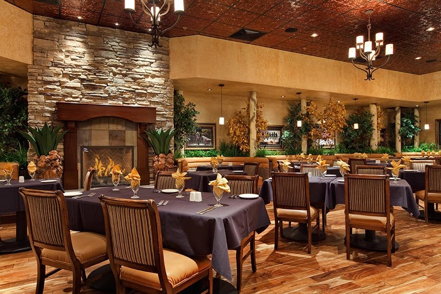 Restaurant - Red Lion Hotel & Casino Elko