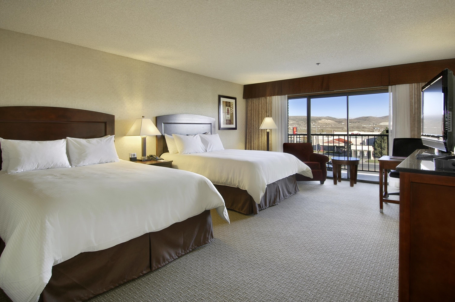 Suite - Red Lion Hotel & Casino Elko