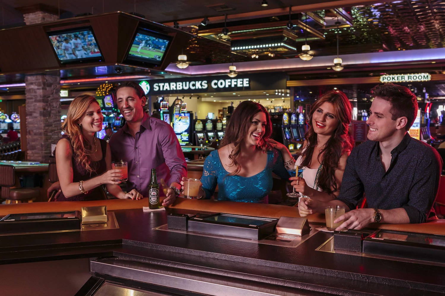 Bar - Red Lion Hotel & Casino Elko