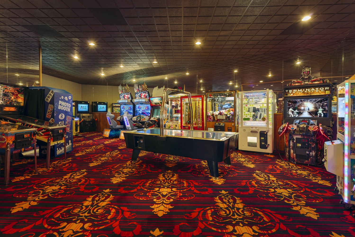Recreation - Red Lion Hotel & Casino Elko