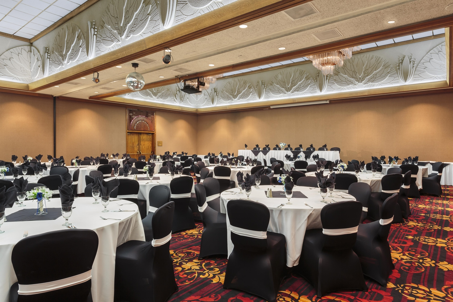 Ballroom - Red Lion Hotel & Casino Elko