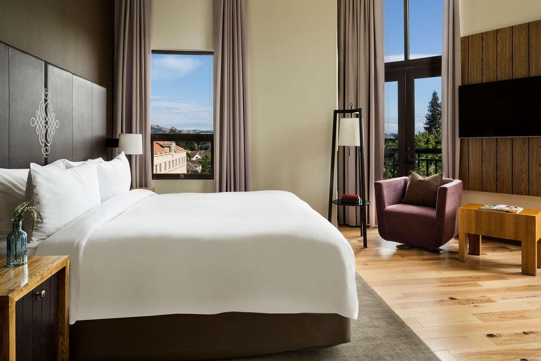 Room - Andaz Hotel Napa