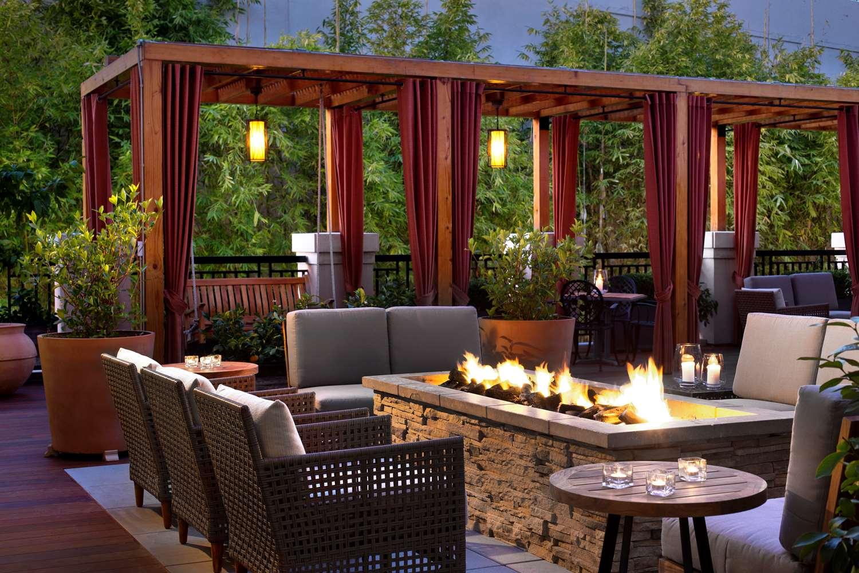 Recreation - Andaz Hotel Napa