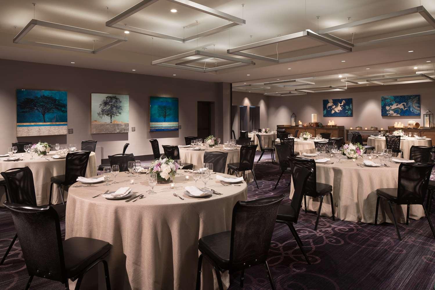 Meeting Facilities - Andaz Hotel Napa
