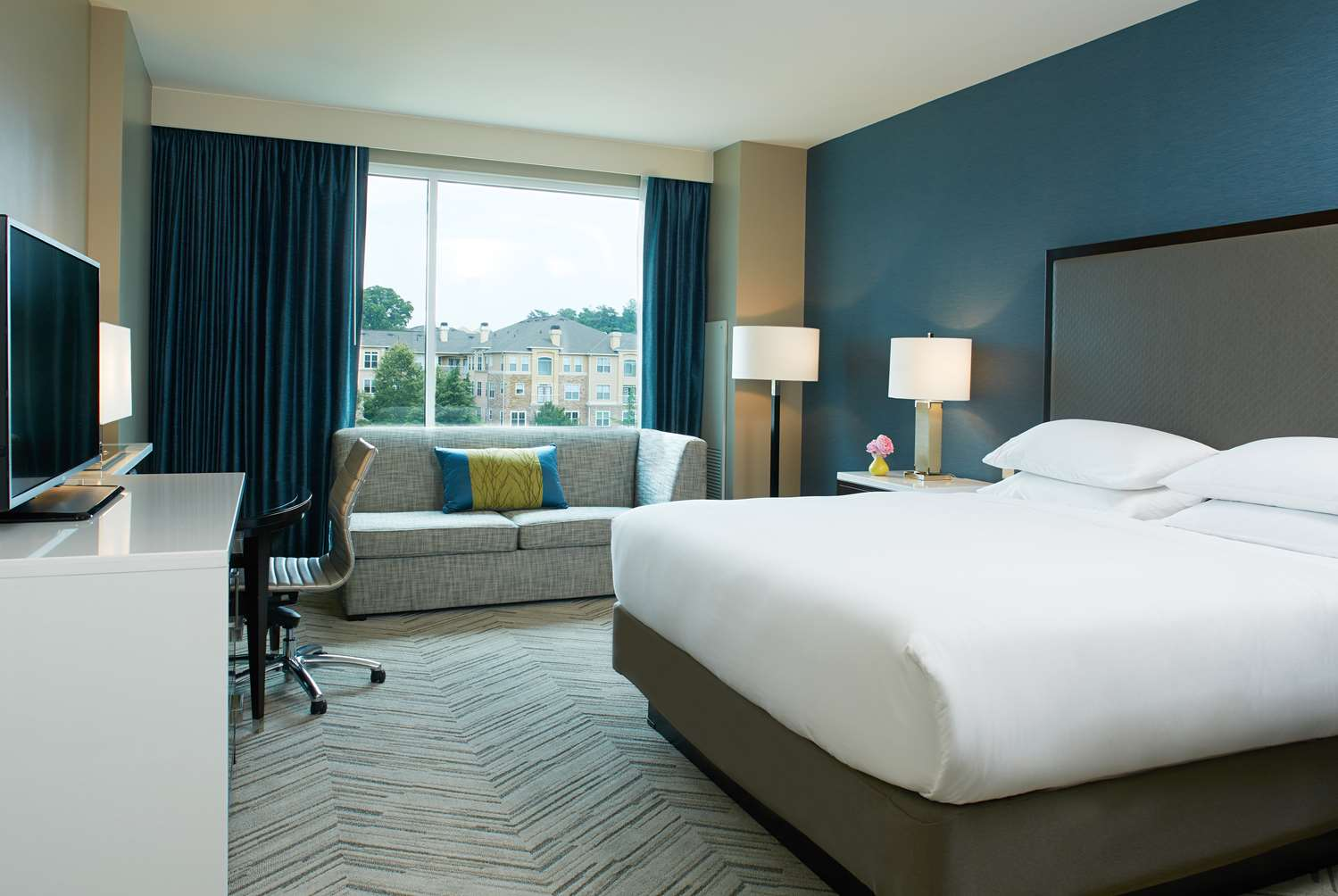 Suite - Hyatt Place Hotel Villa Christina Atlanta