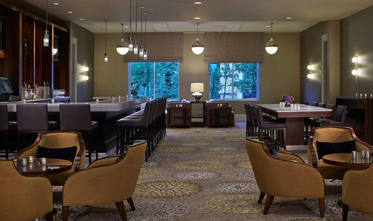 Bar - Hyatt Place Hotel Villa Christina Atlanta