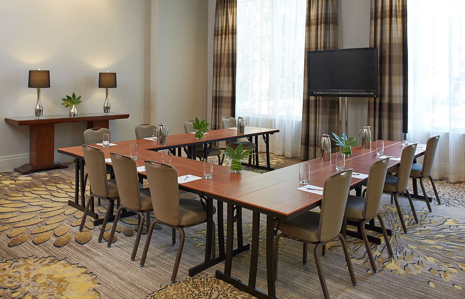 Meeting Facilities - Hyatt Place Hotel Villa Christina Atlanta
