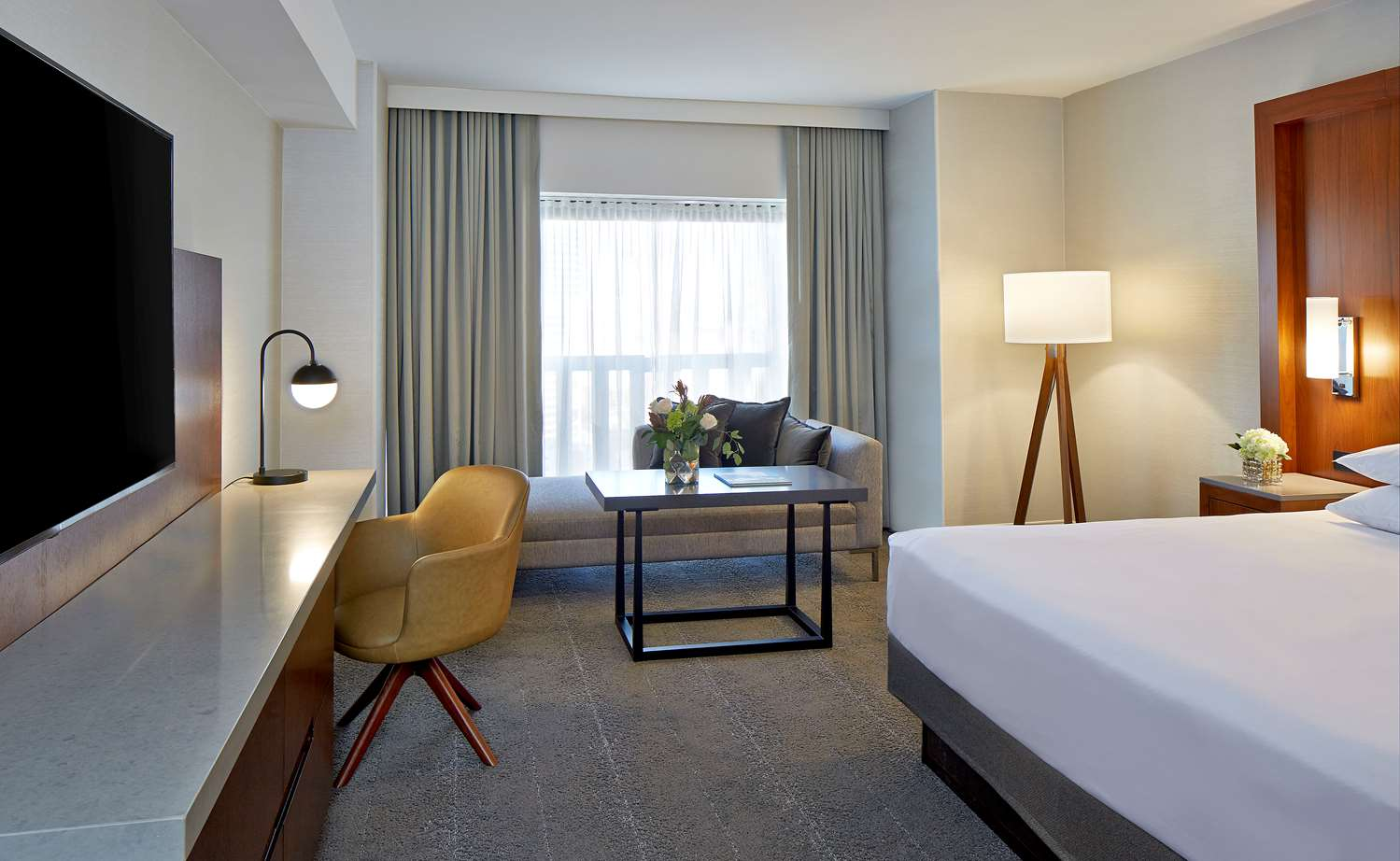 Room - Hyatt Regency Hotel Atlanta