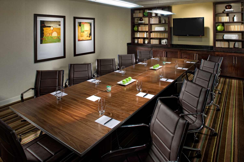 Meeting Facilities - Hyatt Regency Suites Marietta