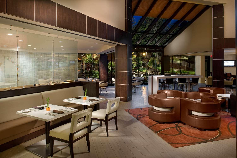 Restaurant - Hyatt Regency Suites Marietta