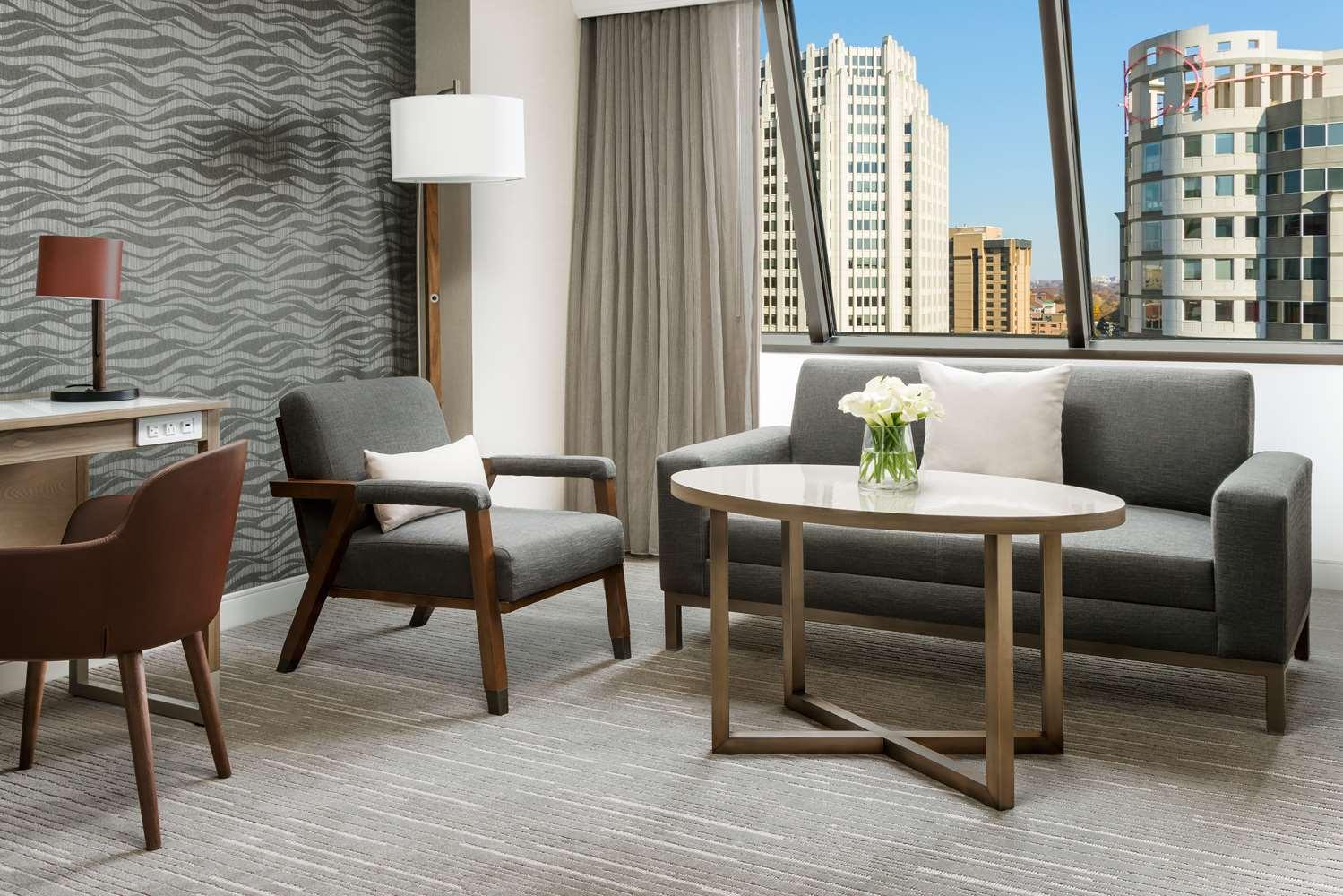 Room - Hyatt Regency Hotel Bethesda