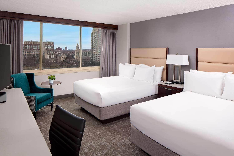 Room - Hyatt Regency Hotel Cambridge