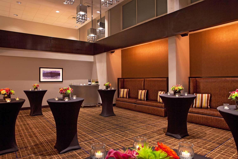 Meeting Facilities - Hyatt Regency Hotel Cambridge