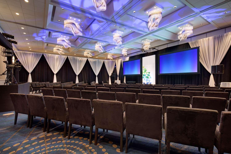 Ballroom - Hyatt Regency Hotel Cambridge
