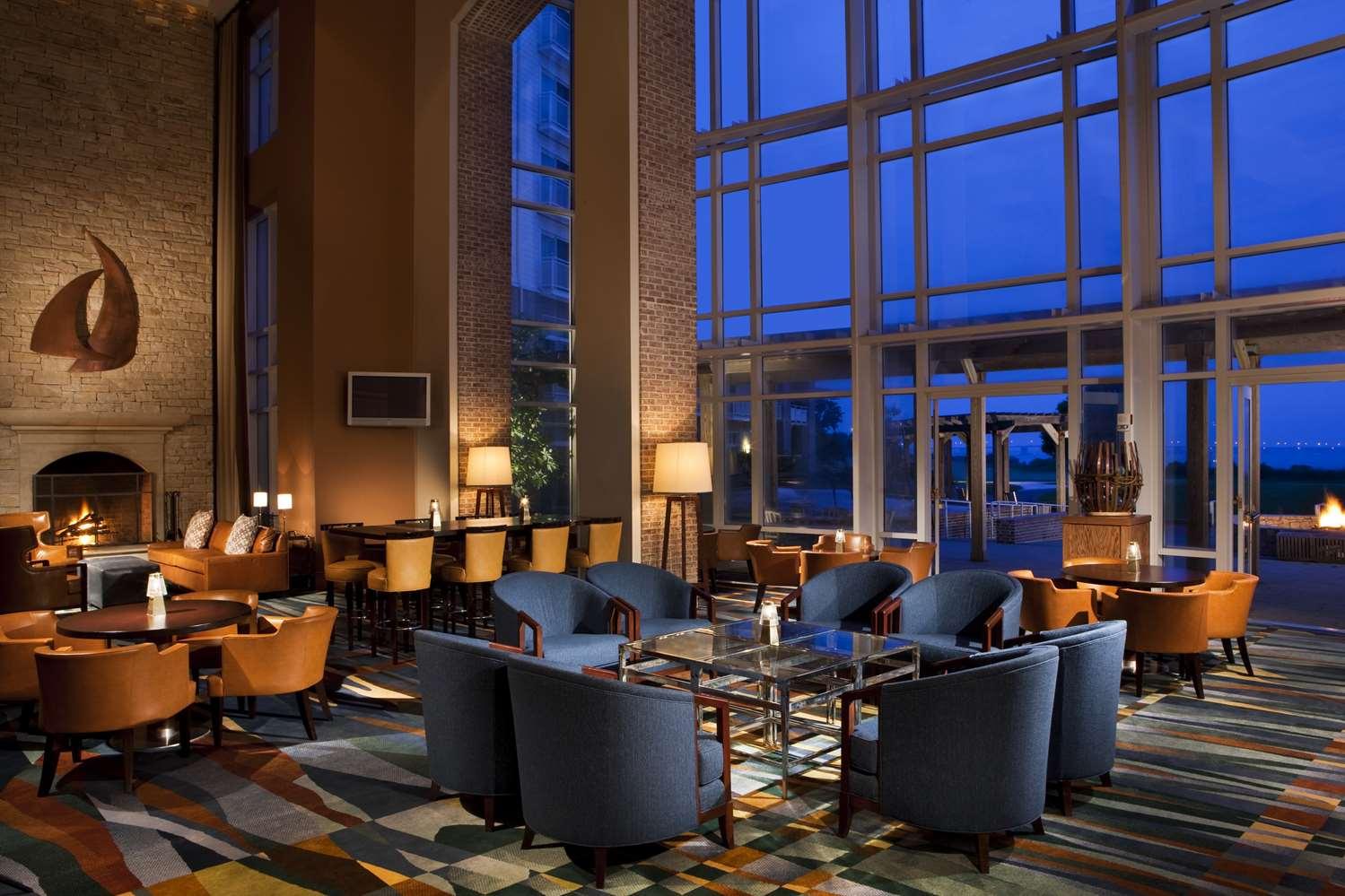 Bar - Hyatt Regency Chesapeake Bay Resort Cambridge
