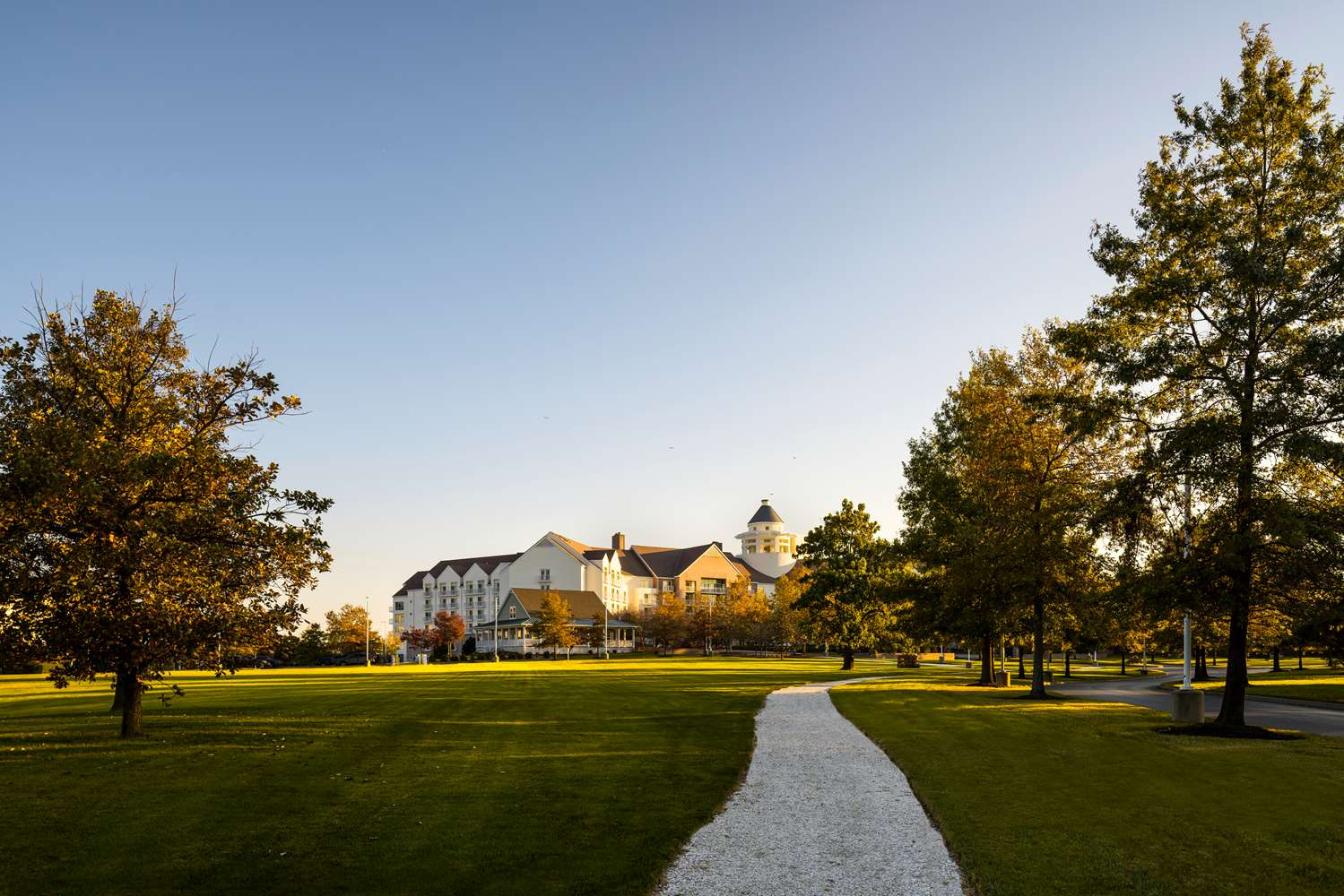 Exterior view - Hyatt Regency Chesapeake Bay Resort Cambridge