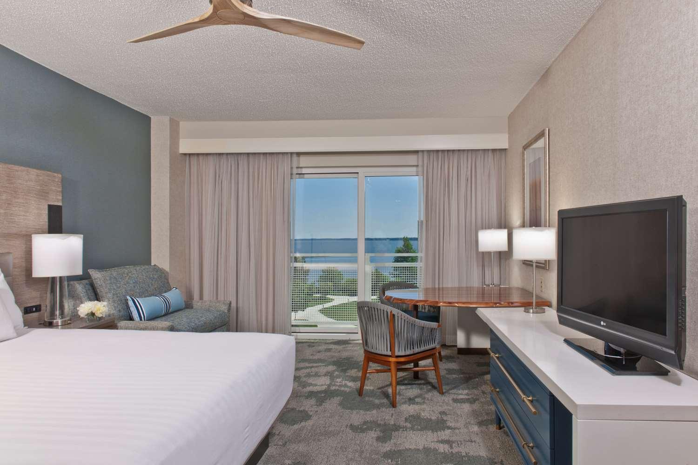 Room - Hyatt Regency Chesapeake Bay Resort Cambridge