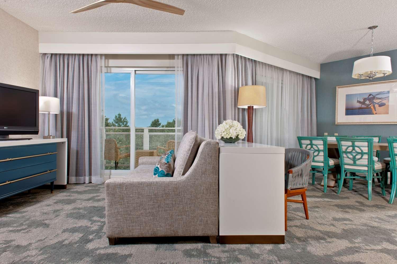 Suite - Hyatt Regency Chesapeake Bay Resort Cambridge