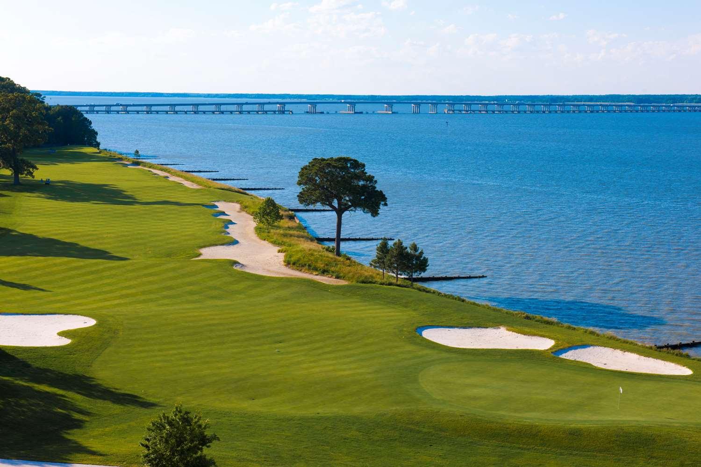 Golf - Hyatt Regency Chesapeake Bay Resort Cambridge