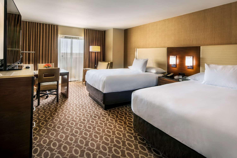 Room - Hyatt Regency Hotel O'Hare Airport Rosemont