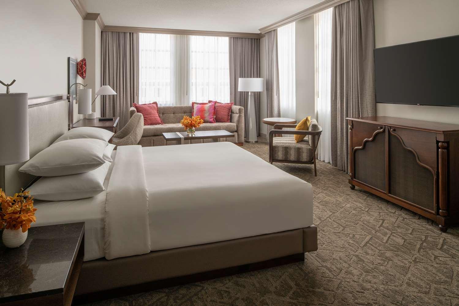 Room - Hyatt Regency Hotel Coral Gables