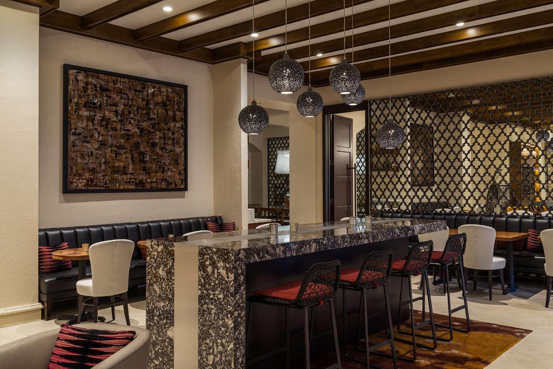 Restaurant - Hyatt Regency Hotel Coral Gables