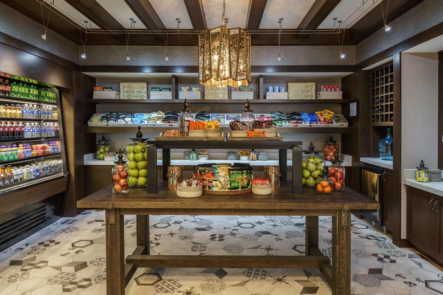 Lobby - Hyatt Regency Hotel Coral Gables