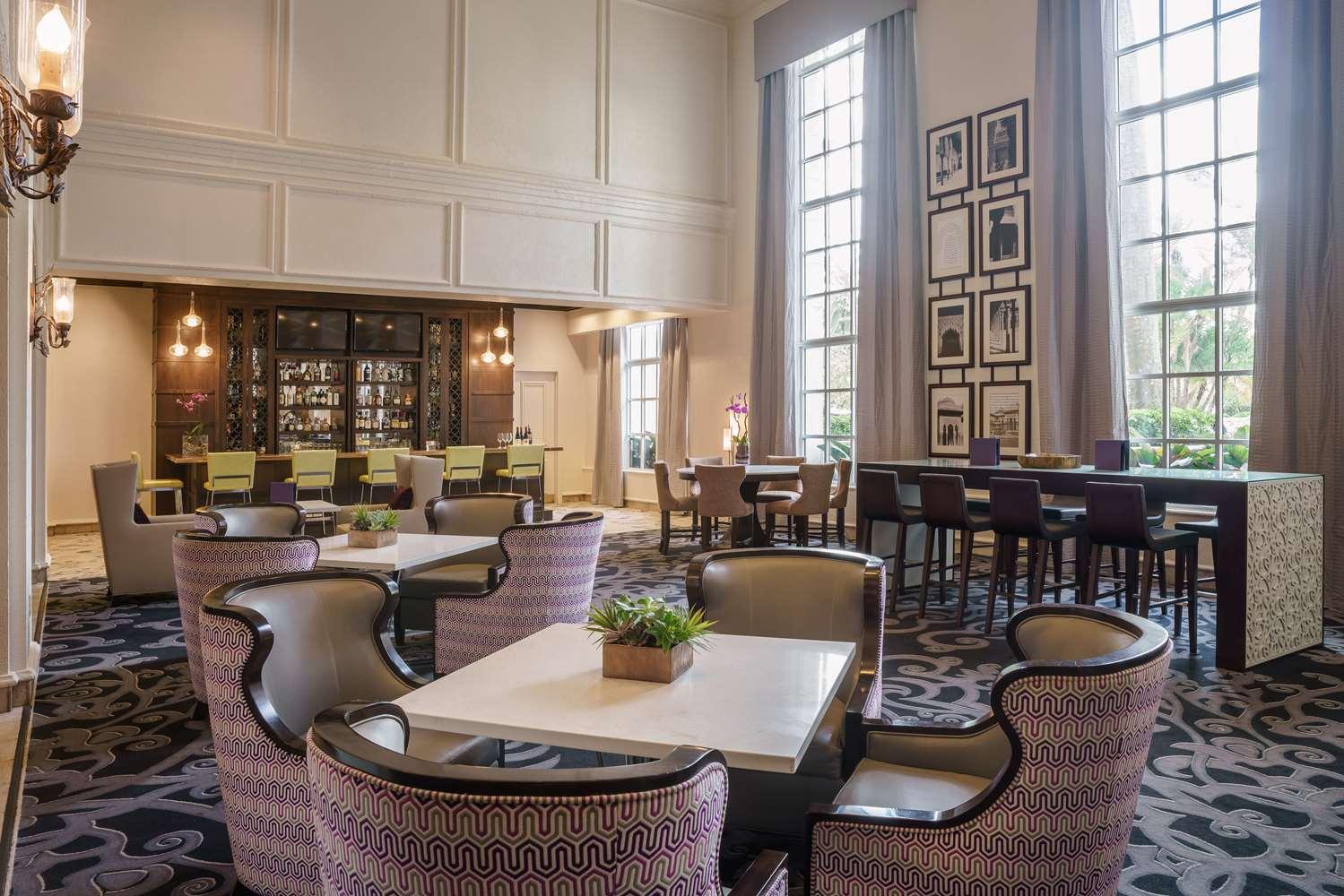 Bar - Hyatt Regency Hotel Coral Gables