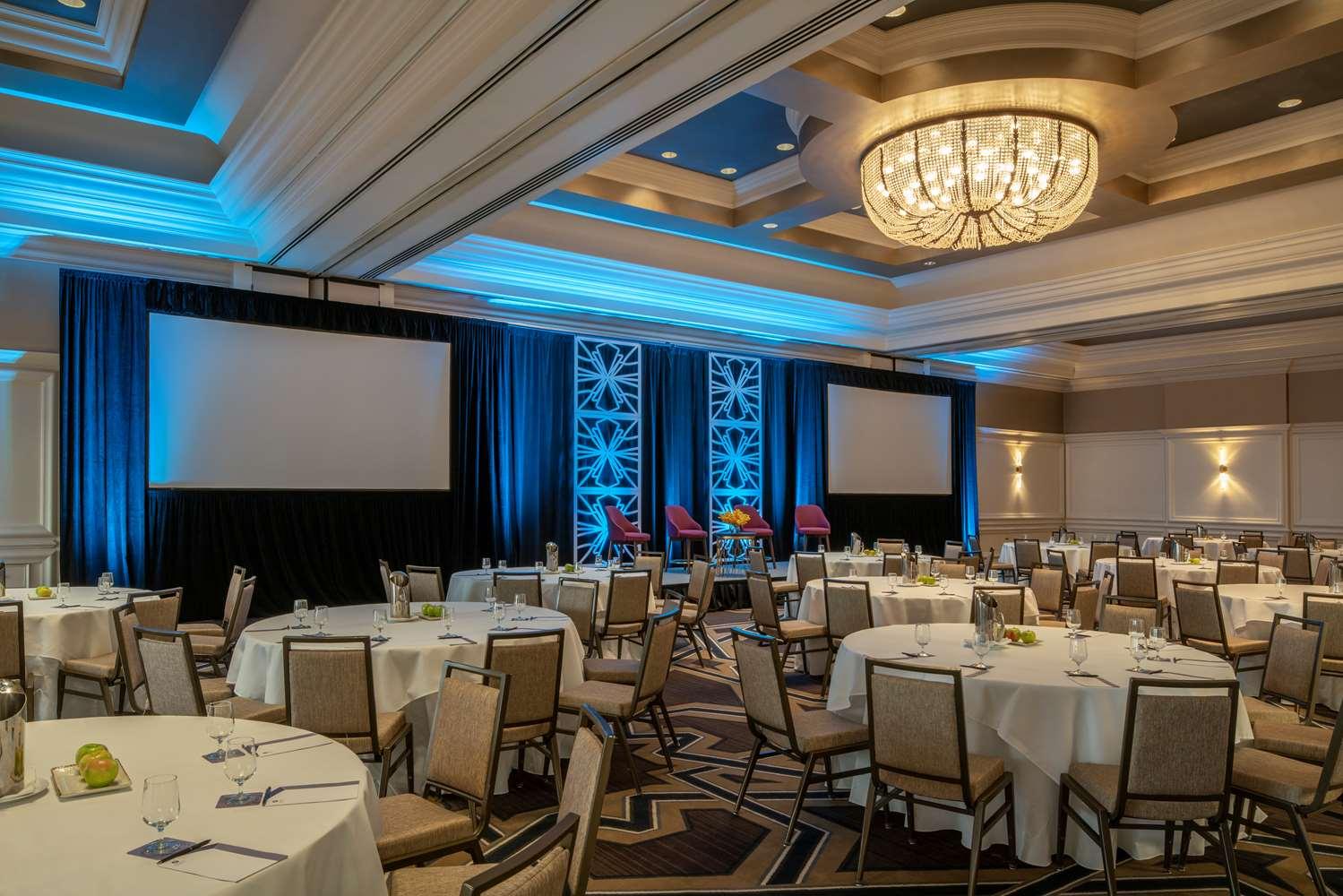 Ballroom - Hyatt Regency Hotel Coral Gables