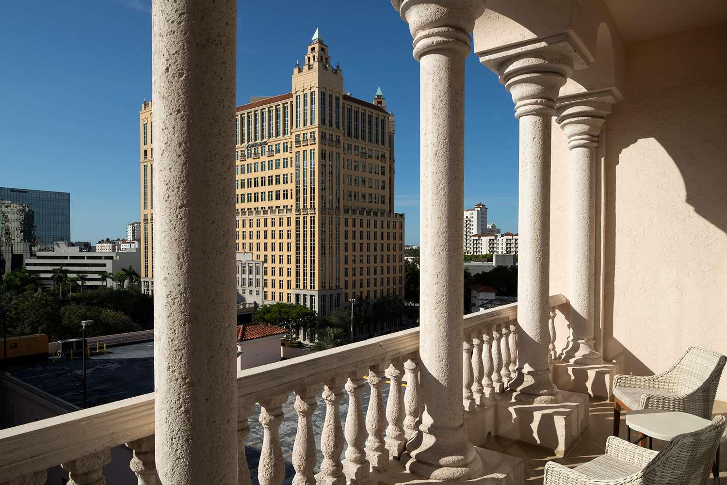 Suite - Hyatt Regency Hotel Coral Gables