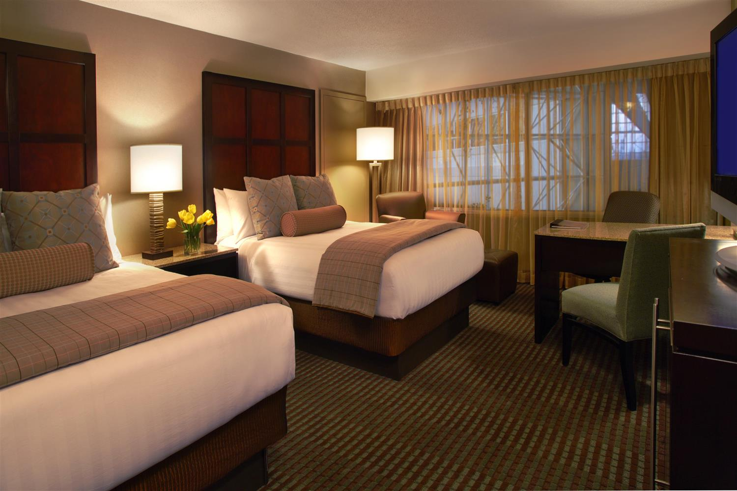 Room - Hyatt Regency Hotel Greenville