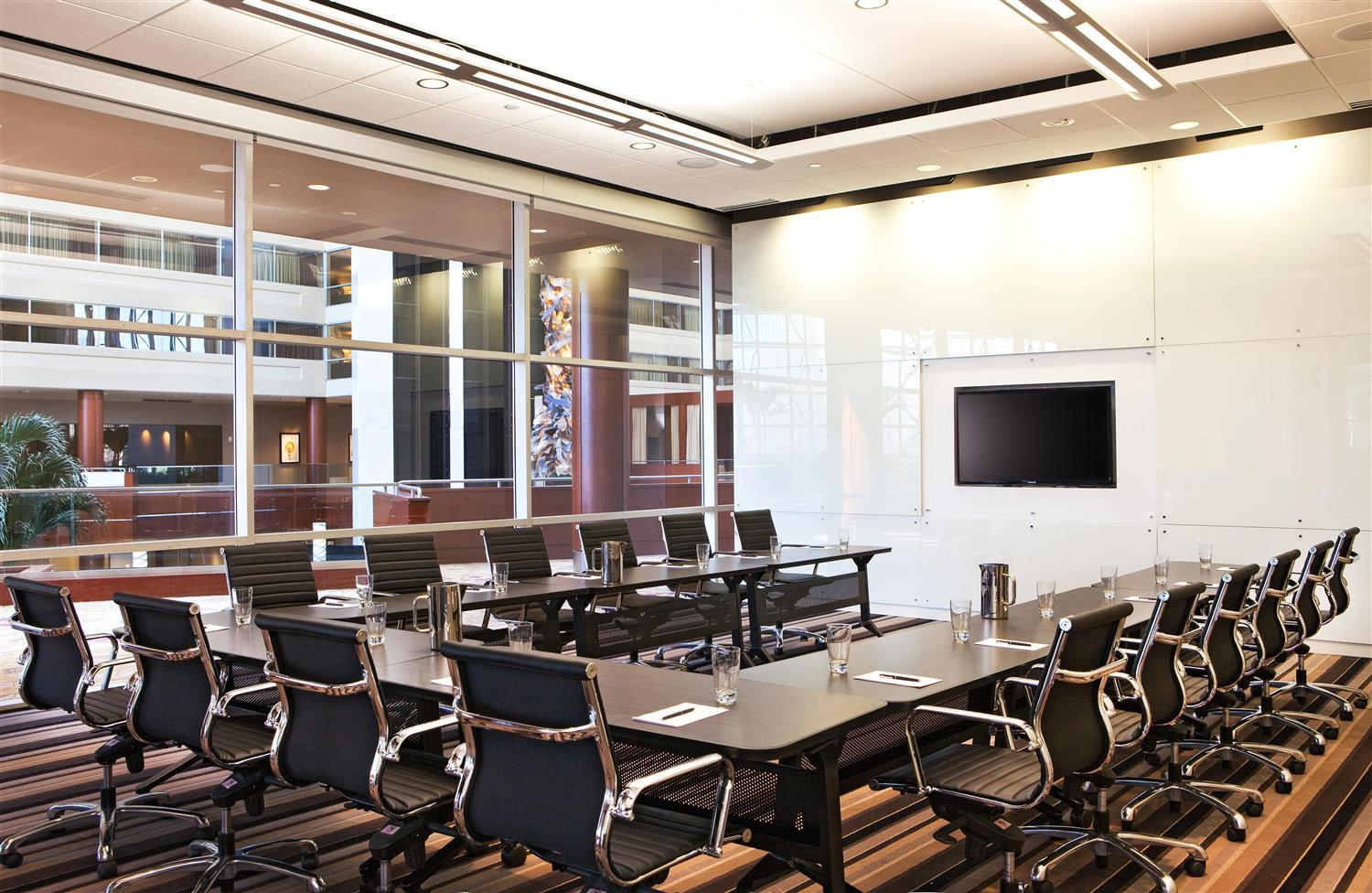 Meeting Facilities - Hyatt Regency Hotel Greenville