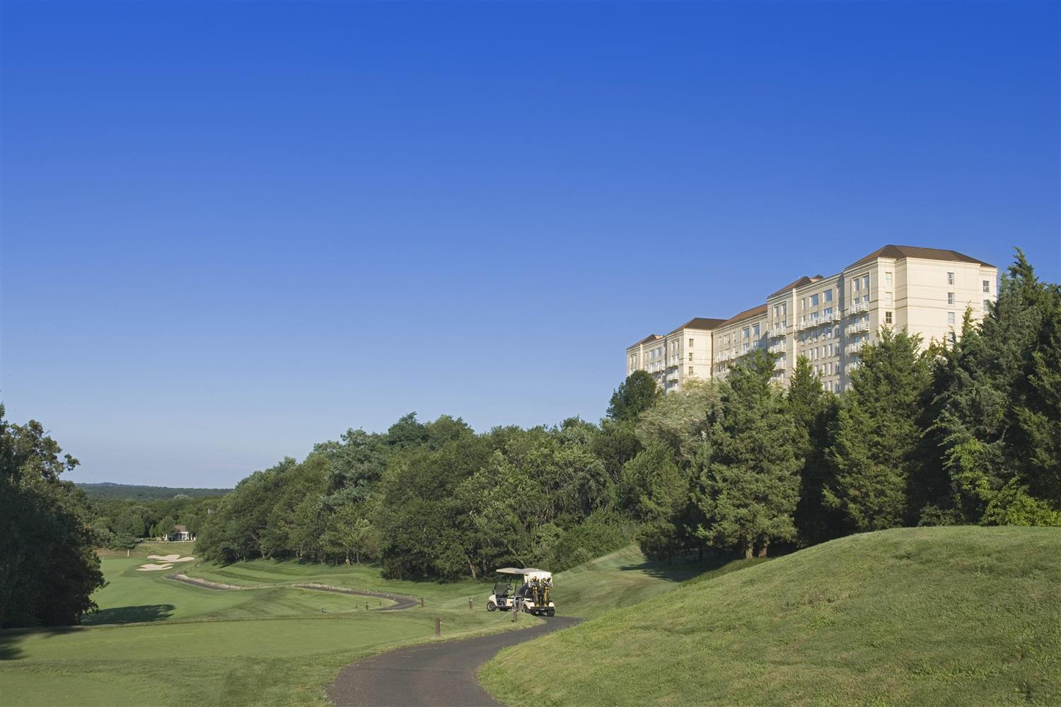 ... Golf - Hyatt Regency Hotel Long Island Hauppauge