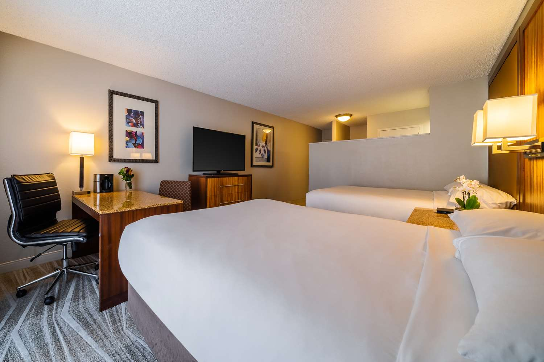 Room - Hyatt Regency Hotel Miami