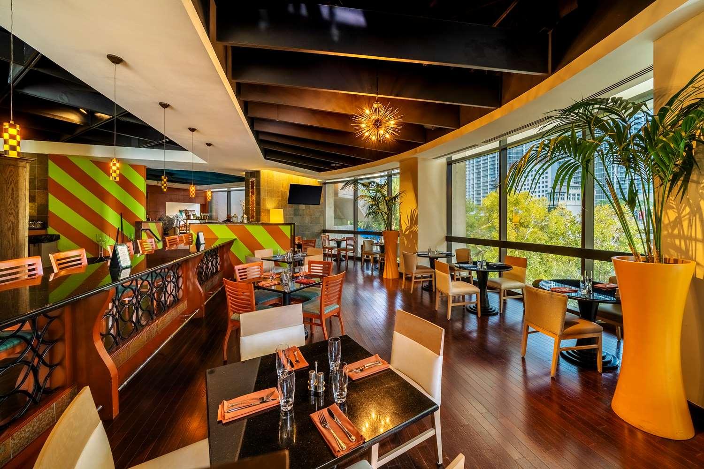 Bar - Hyatt Regency Hotel Miami