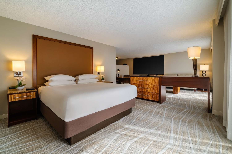 Suite - Hyatt Regency Hotel Miami