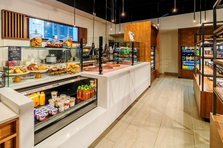 Restaurant - Hyatt Regency Hotel Miami