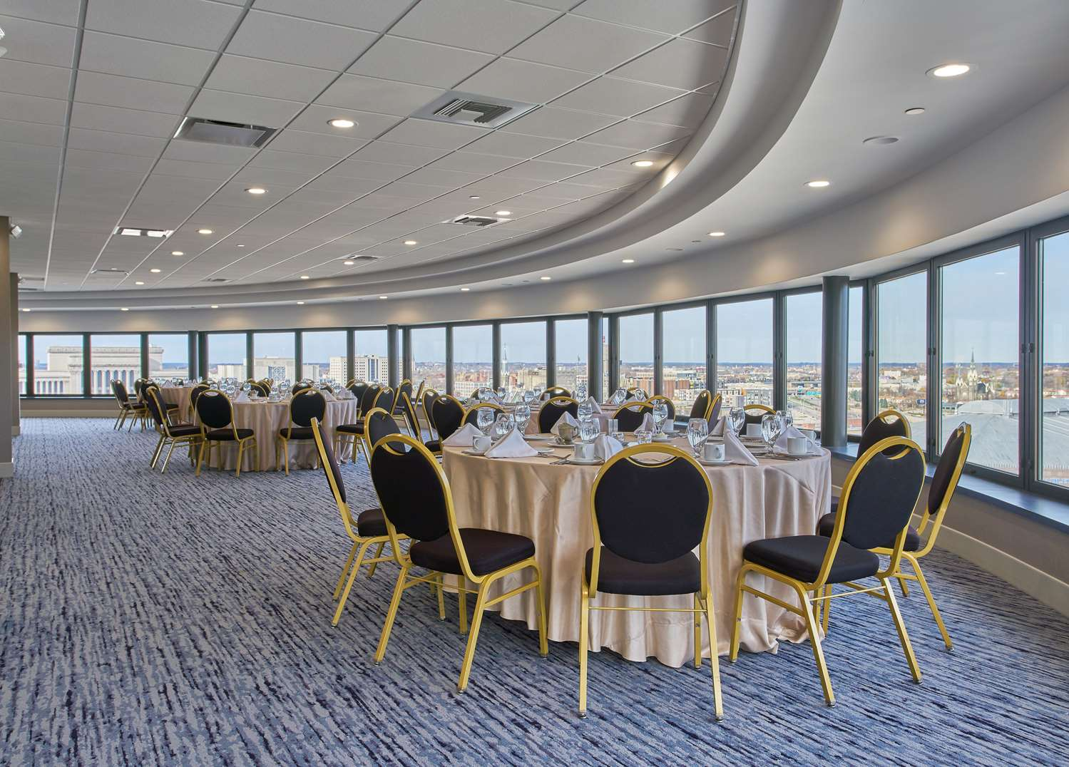 Meeting Facilities - Hyatt Regency Hotel Milwaukee