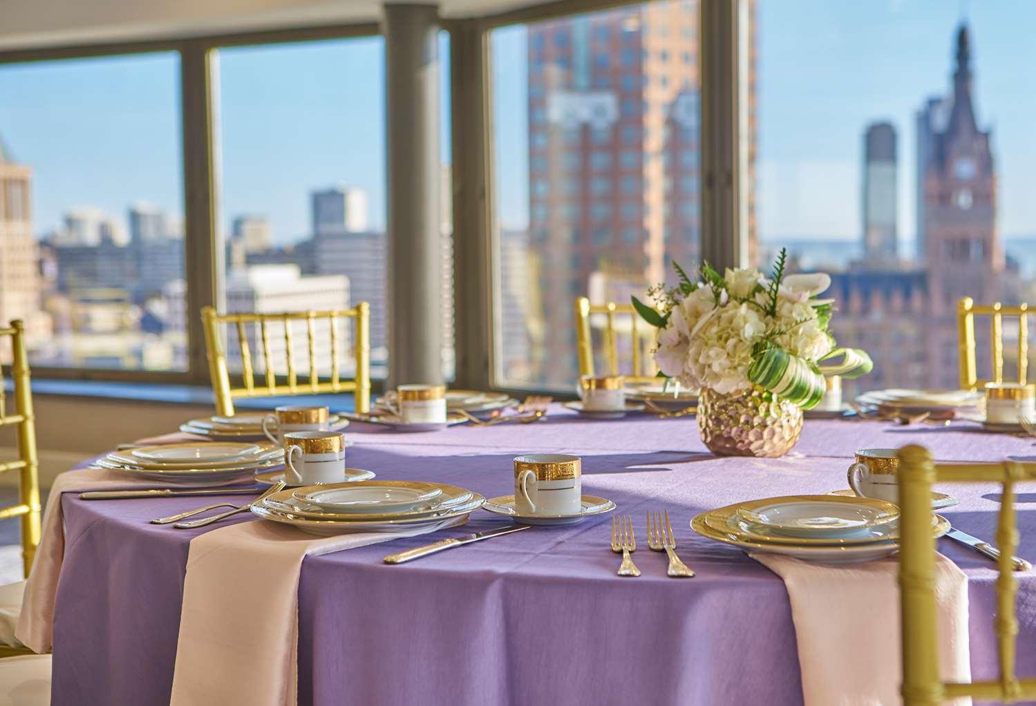 Ballroom - Hyatt Regency Hotel Milwaukee